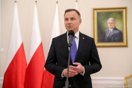 Президентом Польши вновь стал Анджей Дуда