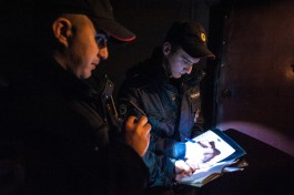 УМВД: На улице Гайдара в Калининграде мужчина избил знакомого монтировкой