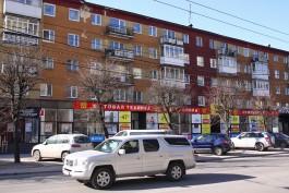 Ещё два дома на улице Театральной в Калининграде отремонтируют в ганзейском стиле