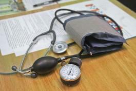 Калининградец засудил два областных медучреждения за некачественно оказанную помощь
