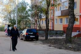 Гурьевск возглавил рейтинг самых тихих городов России