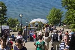 АТОР: Спрос на отдых в регионе растёт, но мест в отелях не хватает