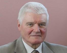 Горсовет предложил присвоить звание «Почётный гражданин области» Владимиру Егорову