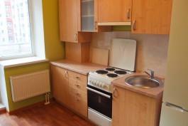 Аренда малогабаритных квартир в Калининграде за год подорожала на 26%