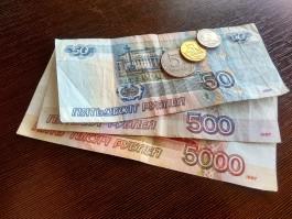 На директора строительной компании Калининграда завели уголовное дело из-за долга перед работником