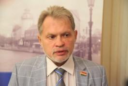 «Единая Россия» исключила Андрея Горохова из списков праймериз в Госдуму
