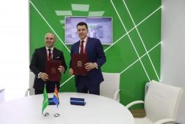 МегаФон поможет следить за общественной безопасностью в Калининградской области