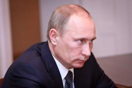 «Скажу без шуток»: Путин ответил на вопрос американского журналиста о передаче Калининграда