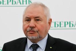 Сергей Шамков: Как говорят знакомые, работать надо в Москве, а жить — в Калининградской области