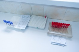 Среди новых заразившихся коронавирусом в регионе — врач, библиотекарь и два вахтовика