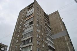 Мэрия заказывает проект для сноса аварийной многоэтажки на Московском проспекте в Калининграде