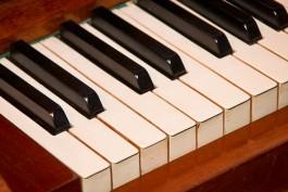 В Советске бывший уголовник поджёг антикварное пианино
