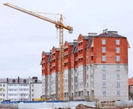 Застройщик: Продажи недвижимости в регионе упадут, так как на рынке осталось мало капитала