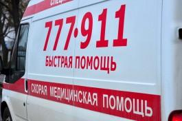 «Директор поссорился с подчинённым»: полиция раскрыла подробности стрельбы на ул. Клинической