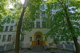Медицинский центр в Советске за 4 млрд рублей решили разместить в историческом здании гимназии
