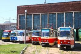 «Сойти с рельсов»: могут ли электробусы заменить трамваи в Калининграде