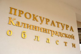 Прокуратура обнаружила нарушения на ферме в Краснознаменском округе, где погибли олени