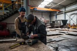 На строительство экологического парома для Калининградской области выделили 240 млн рублей