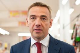 Виктор Евтухов: Правила малой торговли должны определяться на региональном уровне, а исполняться — на муниципальном