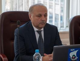 Главврача больницы №3 утвердили депутатом Горсовета Калининграда