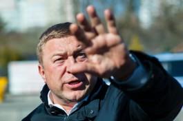Ярошук: На Московском проспекте положим полностью новое покрытие