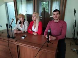 Суд оштрафовал руководителей «Альянса врачей» за акцию в центре Калининграда