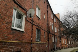 «Сохранить Закхайм»: какие дома на Литовском валу в Калининграде предлагают признать памятниками
