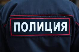 В Гурьевском округе полицейские изъяли у охотника пистолет ТТ и гранату