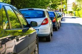 УМВД: Калининградец украл у автодилера 22 машины, выручив более 13 млн рублей