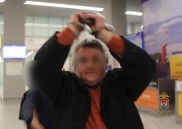 В Подмосковье задержали бизнесмена, обвиняемого в мошенничестве при строительстве школы в Гусеве
