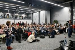 Ксения Собчак проведёт открытую встречу в Калининграде 21 января