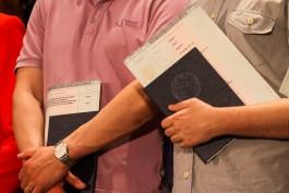 Калининградцу грозит два года колонии за подделку диплома о высшем образовании