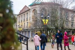 Власти Зеленоградска рассчитывают до конца года выставить на торги «Дом звёздного неба»