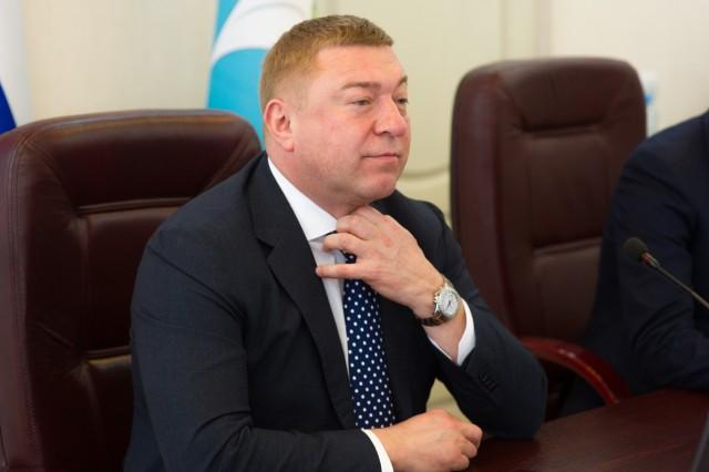 Мэр Калининграда ушел вотставку пособственному желанию