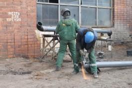 «Калининградтеплосеть» планирует закрыть шесть угольных котельных за два года