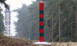 Двое россиян пытались незаконно перейти из Калининградской области в Польшу