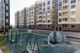 Губернатор объяснил, для чего приезжие скупают квартиры в Калининградской области