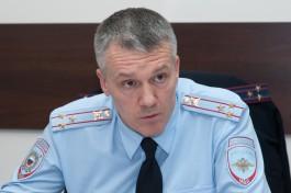 Глава областного УГИБДД об освещении дорог: Мы были разбалованы Приморским кольцом