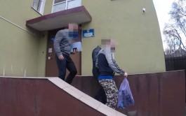 СК: Начальника полиции Светлогорска и двоих его подчинённых обвиняют во взяточничестве