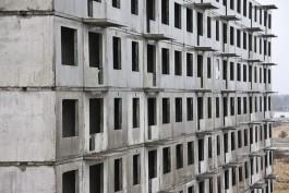 Областные власти предложат инвесторам бесплатную землю за достройку домов обманутых дольщиков