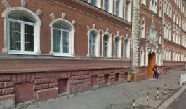 В Калининграде отремонтируют бывшую гимназию имени королевы Луизы