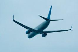 Россия возобновит международные полёты с 1 августа