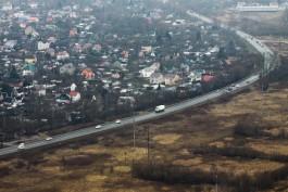 На севере Калининграда появится «украинский» квартал