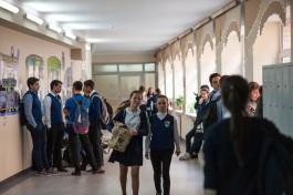В Калининграде 25 школ завершили набор первоклассников