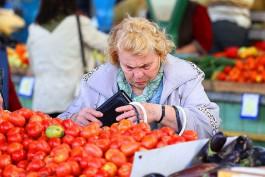 Опрос: У 9% жителей Калининграда не хватает денег на еду