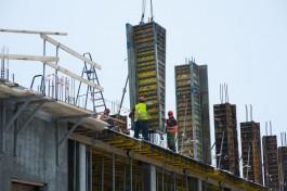 В Калининграде рабочий отсудил у стройфирмы более миллиона рублей за падение с высоты