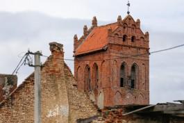 «Новое туристическое кольцо»: как собирают народные деньги на восстановление памятников в Калининградской области