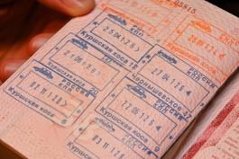 Иностранцы смогут бесплатно получать визы для въезда в Калининградскую область