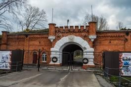 Специалисты Русского географического общества проведут раскопки в крепости Пиллау в Балтийске