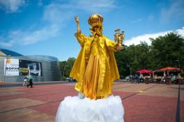 Калининградцев и гостей региона приглашают на грандиозный праздник международного масштаба в Светлогорске